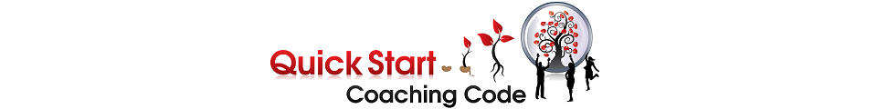 Quick Start Coaching Code